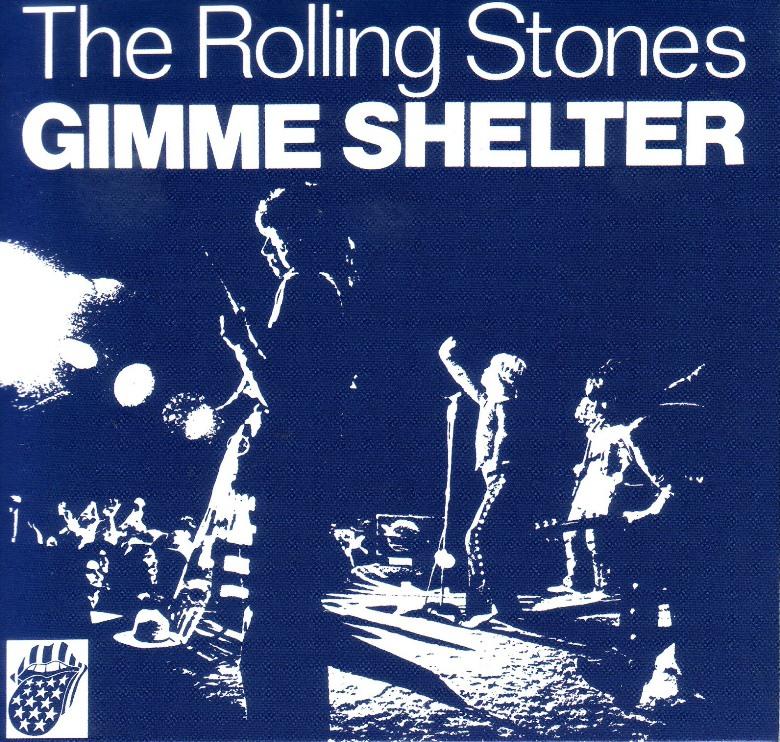 gimme shelter rolling stones lyrics: