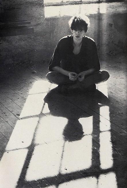 Ian shadow