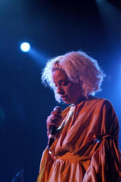 Martina Topley Bird-Meltdown