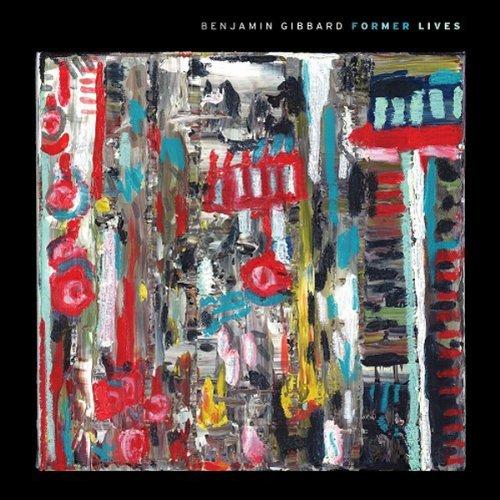 Former Lives CD cover