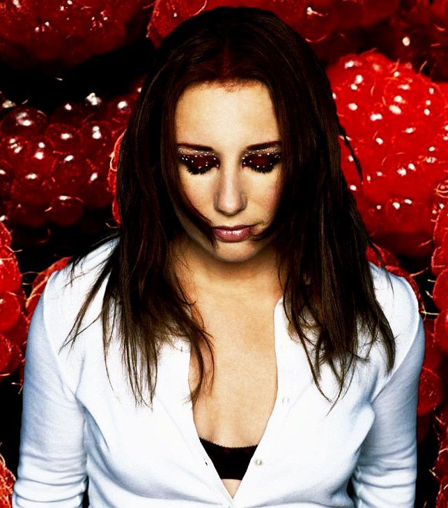 Tori Raspberry