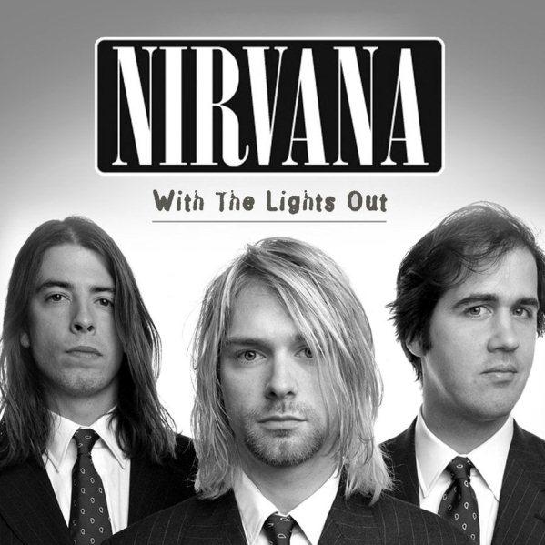 Nirvana Lights Out Dvd