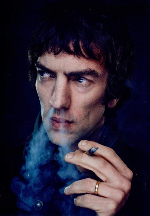 Richard Ashcroft Ashcroft2010 smoking
