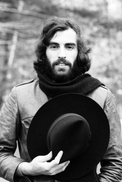 Richard Muanuel of The Band In Woodstock